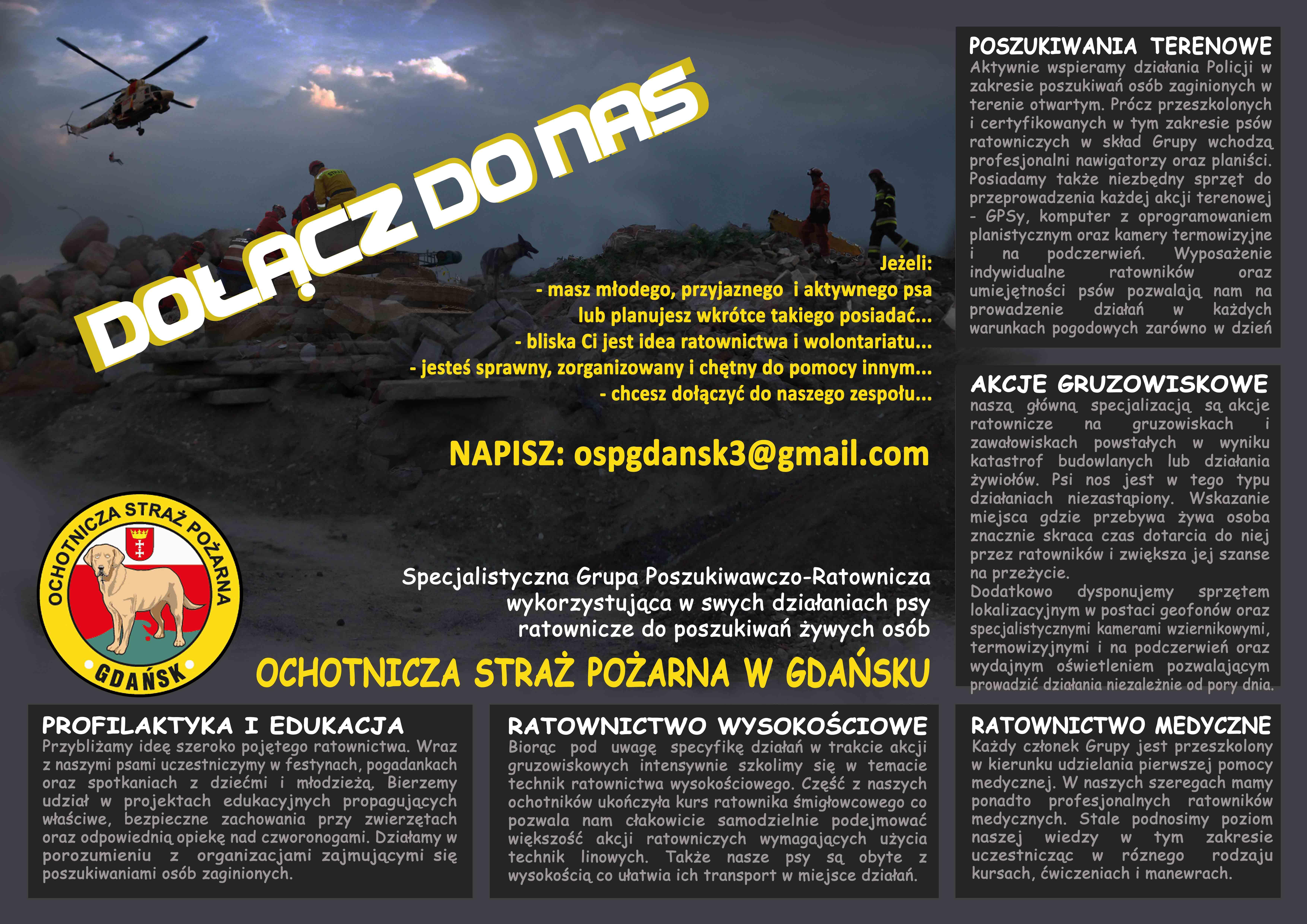 Dołącz do nas